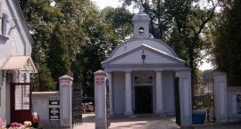 Śpiewy do świętych na Starym Cmentarzu - dziś o g. 17