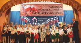Gmina Wiązownica uczciła 100. rocznicę odzyskania przez Polskę niepodległości