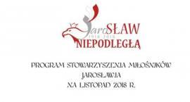 Promocja Rocznika Stowarzyszenia Miłośników Jarosławia