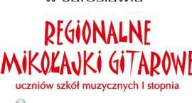 XVII Jarosławskie Mikołajki Gitarowe - 2018