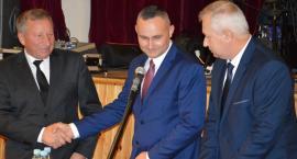 Wiesław Jamrozik wybrany na przewodniczącego Rady Miejskiej w  Pruchniku