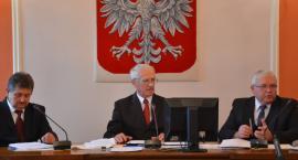 Krzysztof Socała ponownie przewodniczącym rady Gminy Wiązownica