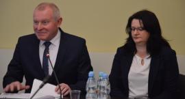 Andrzej Pacek będzie kierował Radą Miejską w Radymnie (ZDJĘCIA, WIDEO)