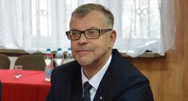 Andrzej Homa objął urząd wójta w gminie Chłopice