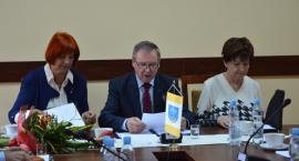 Marian Maciałek przewodniczącym Rady Gminy Pawłosiów