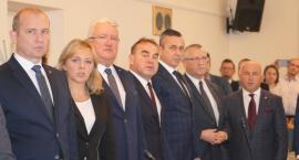 Tadeusz Chrzan ponownie starostą jarosławskim