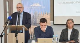 Po raz czwarty zebrał się Konwent Wojewódzkich Rad Pożytku Publicznego