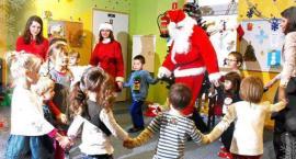 Jak to jest być Mikołajem?