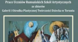 Prace Uczniów Rumuńskich Szkół Artystycznych