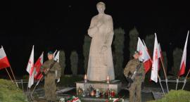 Uczcili rocznicę wprowadzenia stanu wojennego