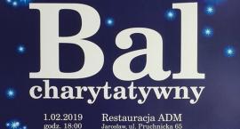 Bal Charytatywny - PSONI Koło w Jarosławiu