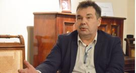 Dariusz Fudali o więziennictwie w Jarosławiu