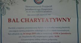 Bal Charytatywny Stowarzyszenia Przyjaciół Jarosławskiego Hospicjum