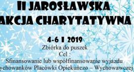 II Jarosławska Akcja Charytatywna