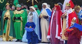 Orszak Trzech Króli w Skołoszowie (ZDJĘCIA)