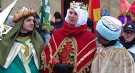 Orszak Trzech Króli w Radymnie (ZDJĘCIA, WIDEO)