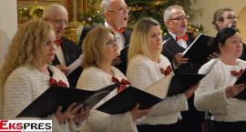 Koncert Kolęd w wykonaniu Chóru Deo Cantamus w Tuczempach