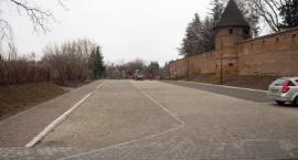 Wyczekiwany parking i nowe ulice