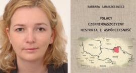 """""""Polacy Czernihowszczyzny. Historia i współczesność"""" Barbara Januszkiewicz"""