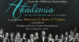 Lwowska Orkiestra Kameralna AKADEMIA