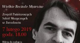 Wielkie Recitale Mistrzów - recital Philippe Giusiano