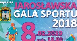 Jarosławska Gala Sportu 2018