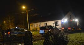 Śmiertelna ofiara pożaru domu w Koniaczowie