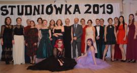 Studniówka 2019 Zespołu Szkół Plastycznych w Jarosławiu