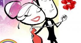 Charytatywny Bal Karnawałowo - Walentynkowy