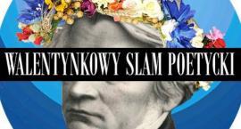 Walentynkowy Wieczorek/Slam Poetycki