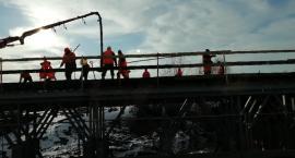 Na wiosnę pojedziemy nowym mostem