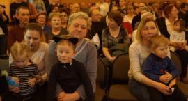 Wielkie świętowanie babć i dziadków