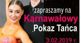 Jarosławski Karnawał – spotkanie z tańcem i piosenką