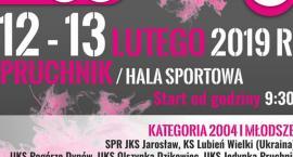 IV Międzynarodowy Turniej Piłki Ręcznej Dziewcząt