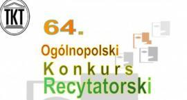 MOK: 64. Ogólnopolski Konkurs Recytatorski - Eliminacje Powiatowe