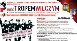 Bieg Tropem Wilczym 2019 w Jarosławiu