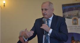 Sławomir Neumann w Jarosławiu: To będzie bitwa o to, jaka ma być Polska
