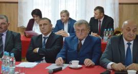 Radni gminy Chłopice i ich majątki