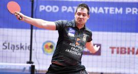 Piotr Chodorski brązowym medalistą mistrzostw Polski