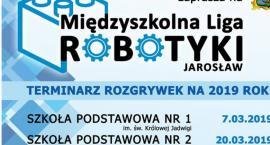 Międzyszkolna Liga Robotyki