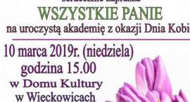 Dzień Kobiet w Więckowicach