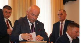 M. Kucab nie jest już członkiem zarządu powiatu