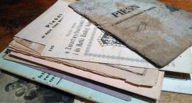 Pieśni w drukach ulotnych z galicyjskich drukarni