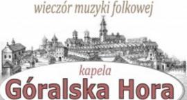 Góralska Hora - koncert kapeli folkowej