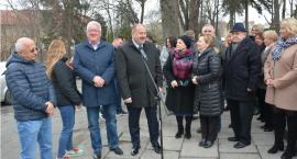 Starosta chce przekazać ulicę Żeromskiego burmistrzowi