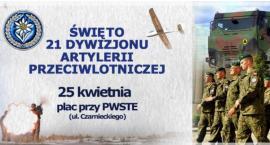 Święto 21 Dywizjonu Artylerii Przeciwlotniczej