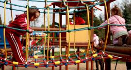 Władze Radymna pytają o plac zabaw. Możesz się wypowiedzieć