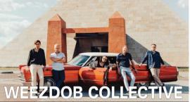 Koncert zespołu Weezdob Collective