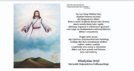 Chrystus zmartwychwstał i zmartwychwstała nasza nadzieja...