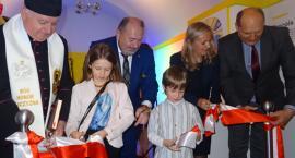 Otwarcie pomieszczeń Bramy Krakowskiej i piwnic ratusza po remoncie (ZDJĘCIA, WIDEO)